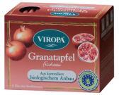 VIROPA Granatapfel Tee - BIO