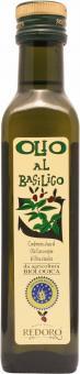 Basilikumöl - BIO