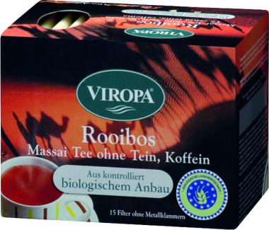 VIROPA Rooibos Tee - BIO