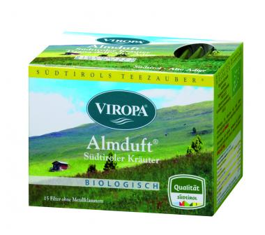 VIROPA Almduft Bio