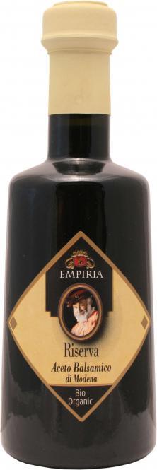 Aceto Balsamico Riserva - BIO